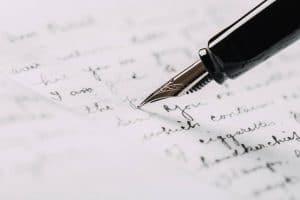 Lettering créatif : une tendance qui fait fureur !