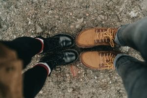 Focus sur la marque de chaussures pour femme Rieker
