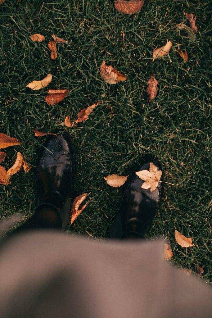 Comment entretenir des chaussures Rieker ?