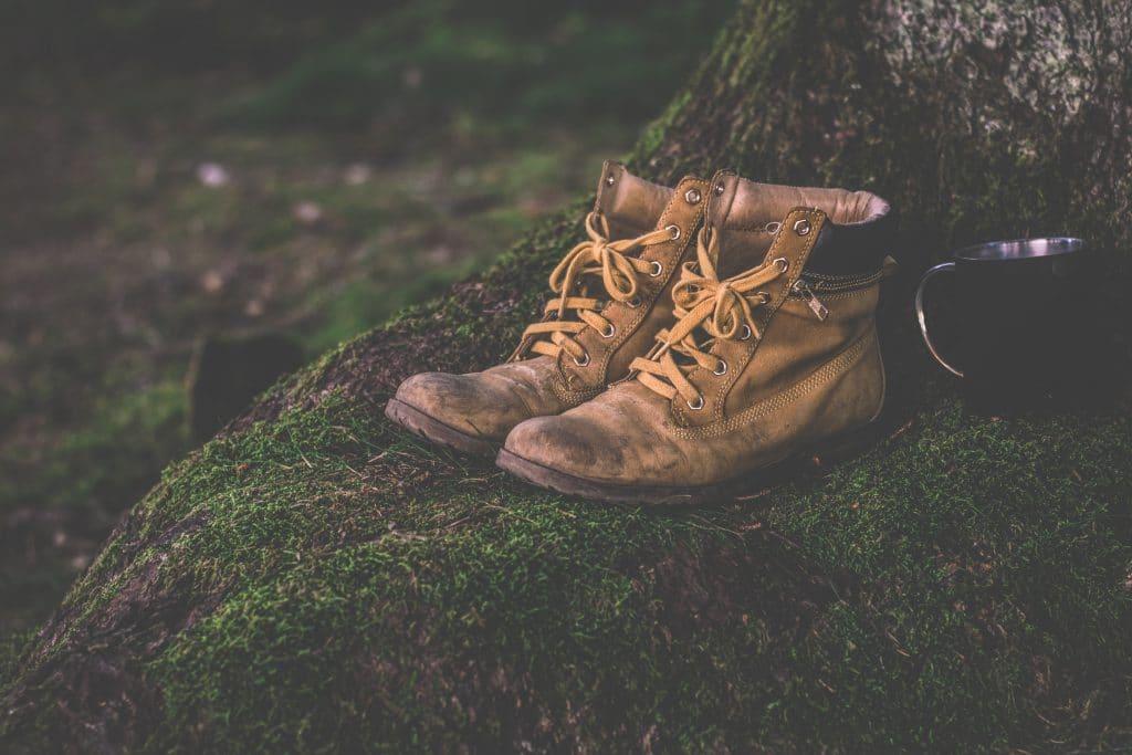 Présentation de la marque de chaussures Rieker