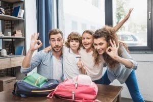 Famille : comment bien préparer la rentrée scolaire ?