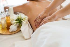 Quelle huile utiliser pour un massage relaxant ?