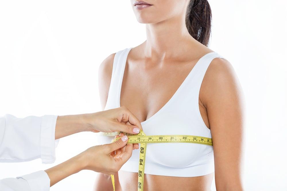 Quelle prise en charge pour une réduction mammaire ?