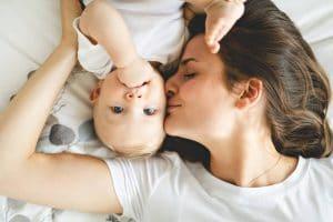 Naissance : comment immortaliser les premières années d'un bébé ?