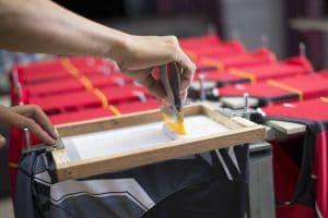 Personnalisation textile : comment payer moins cher ?