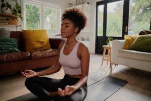 4 conseils pour mieux entrer en méditation