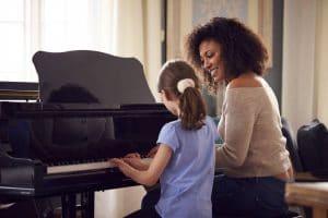 Pourquoi opter pour la location d'un piano ?