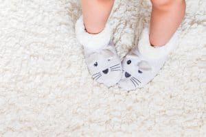 Quels chaussons enfant choisir ?