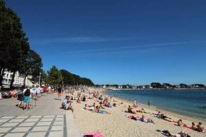 Vacances en famille : les atouts de la Riviera bretonne